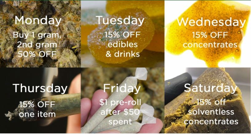 What's the Deal With Deals? Why Less is More In Medical-Marijuana Retail