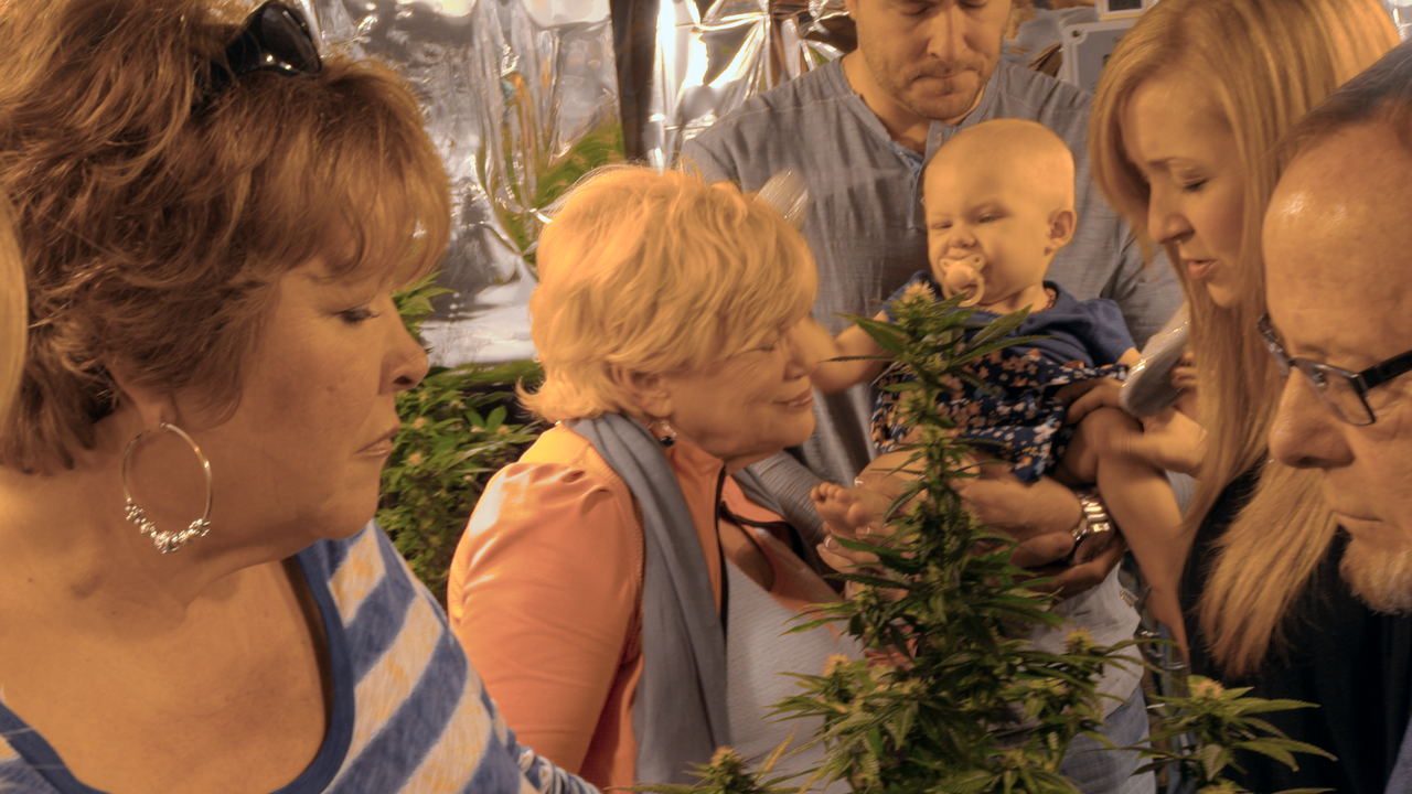 Ricki Lake Brings CBD Documentary <i>Weed The People</i> to FilmBar