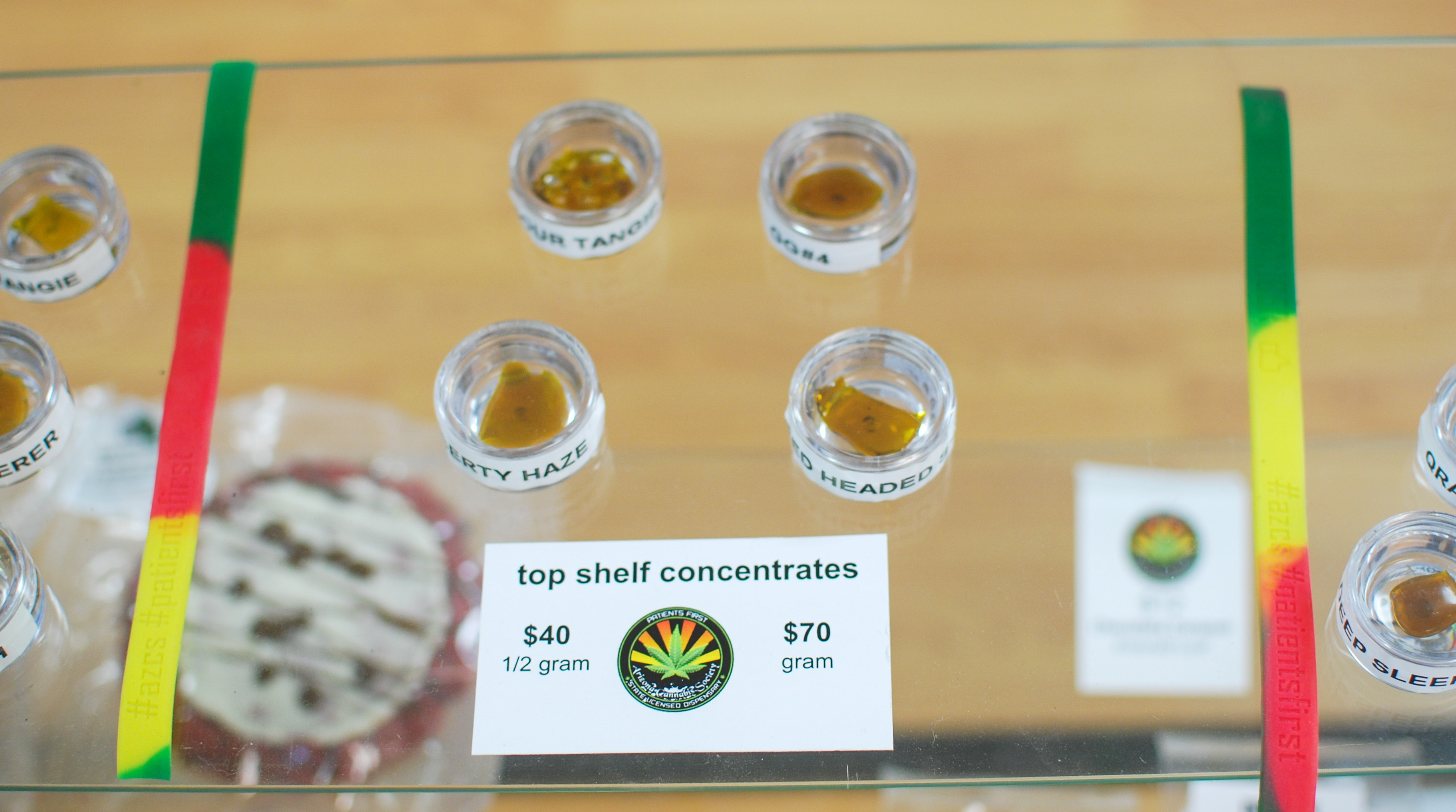 Legislation Could Undo Arizona Court Ruling Banning Marijuana Extracts