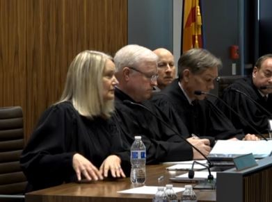 Arizona Supreme Court Justices Appear to Favor Medical-Marijuana Extracts