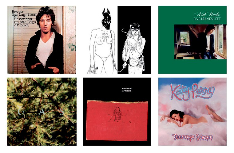Harsh Vibrations: The Worst Albums to Listen to While Celebrating 4/20