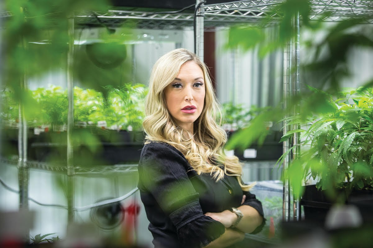 Ganja Queens: Women Want to Keep Growing Into Arizona Cannabis Industry