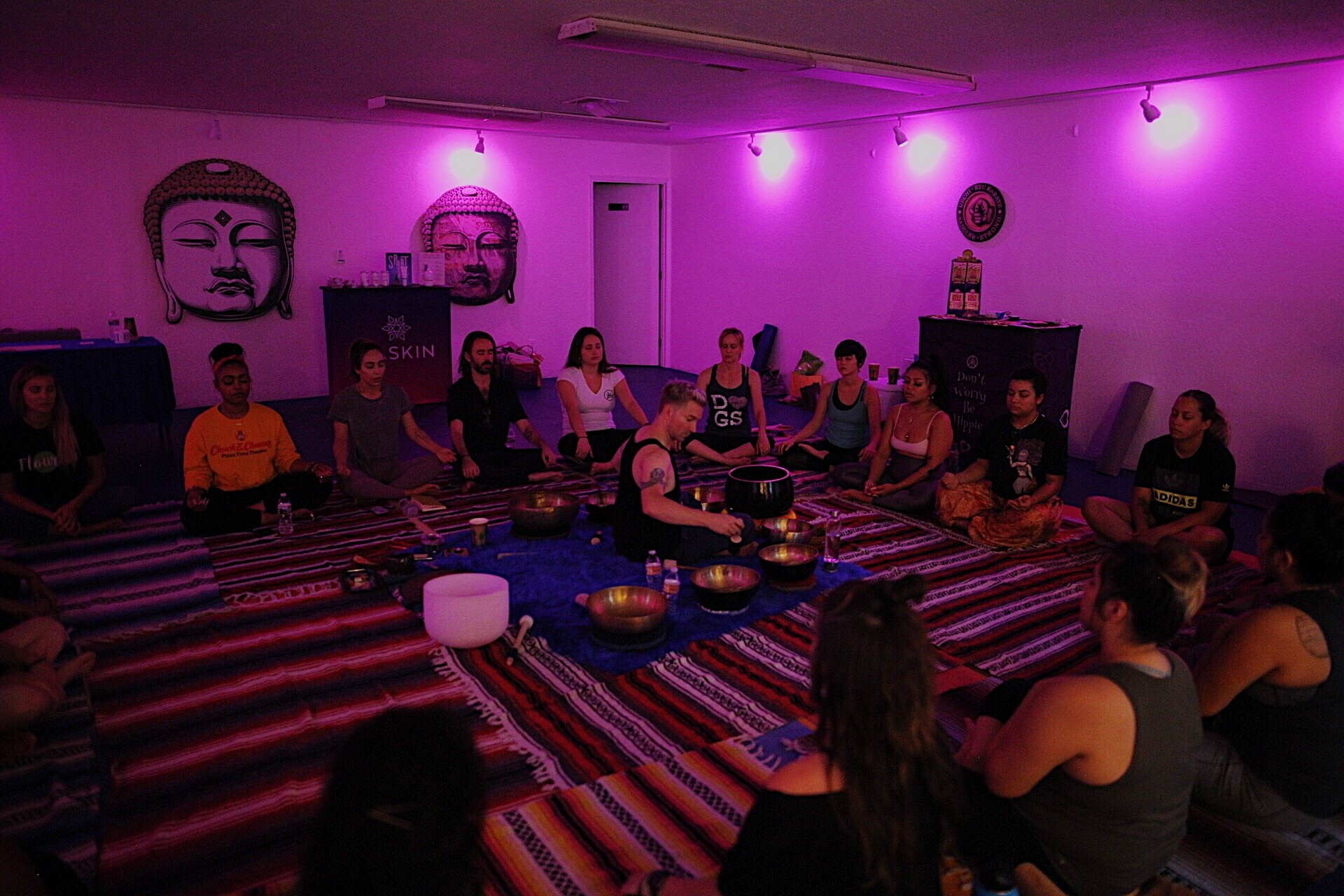 Cannabis Health Club: Phoenix Group Helps Women of Color Cope With Life