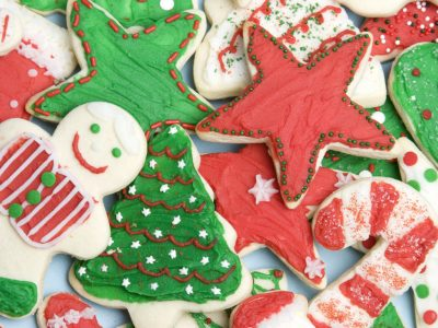 RECIPE: Easily-Baked Cannabis Infused Sugar Cookies