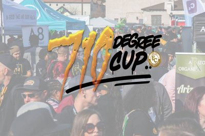 710 Degree Cup – Errl Cup