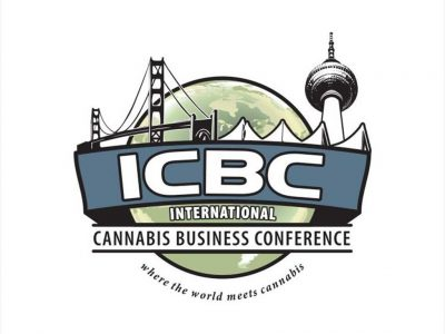 International Cannabis Business Conference - Vancouver