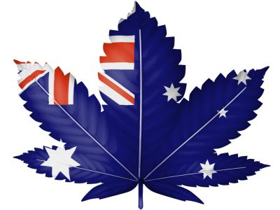 Why Is Australia Lagging The USA In Legalizing Cannabis?