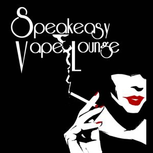 Speakeasy Vape Lounge and Cannabis Club