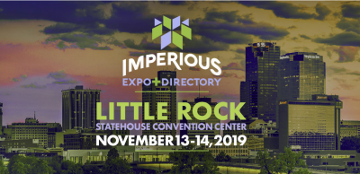 Ark-La-Tx Cannabis Business Expo - Hosted by Imperious (Little Rock)