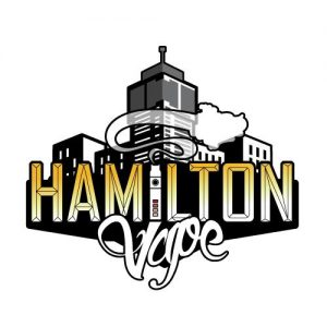 Hamilton Vape