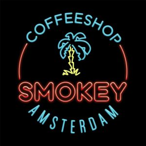 Coffeeshop Smokey