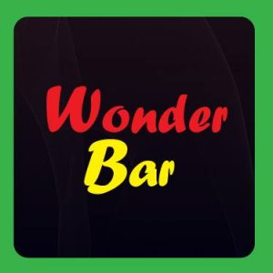 Wonder Bar Two