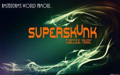 Superskunk Coffeeshop