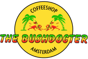 The Bushdocter Coffeeshop - Amstel