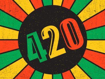 The Ultimate 4/20 Event Guide