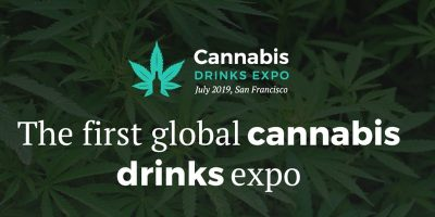 Cannabis Drinks Expo 2019