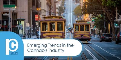 Emerging Legal Trends in the Cannabis Industry Conference 2019