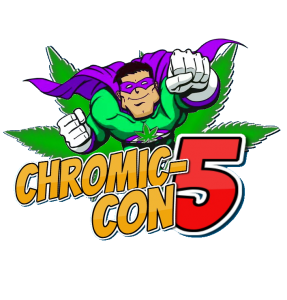 Chromic Con The World's First 420 Comic Book Convention