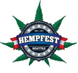 Seattle Hempfest 2019