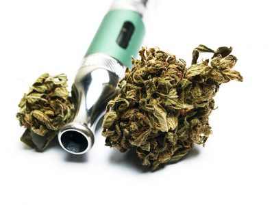 Top 5 Medical Benefits of Using a Dry Herb Vaporizer