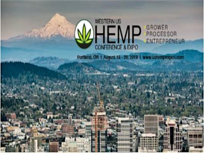 Western US Hemp Growers Conference & Expo