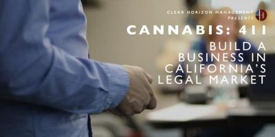 Cannabis 411: The Business of Legal Cannabis (Los Angeles)