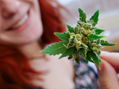 Wedding Trends: What You Need to Know to Throw a Marijuana Wedding