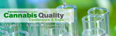 Cannabis Quality Conference & Expo