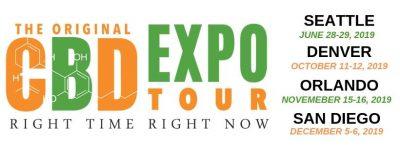CBD Expo NORTHWEST 2019