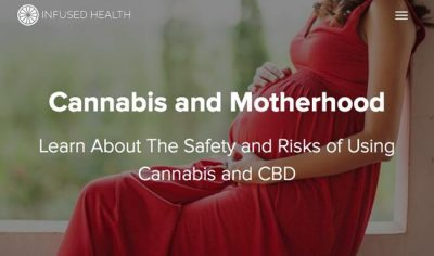 Cannabis & Motherhood Training LA