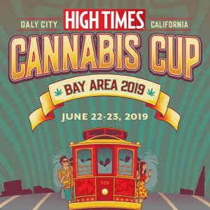 High Times Cannabis Cup - Bay Area 2019