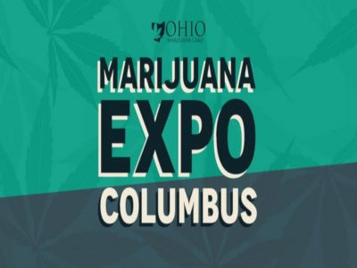 Ohio Marijuana Expo: Columbus