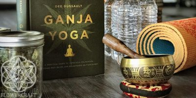 Wake & Bake Yoga: An Elevated Practice