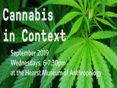 Evolving Economies of Cannabis