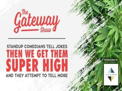 The Gateway Show - 9/28