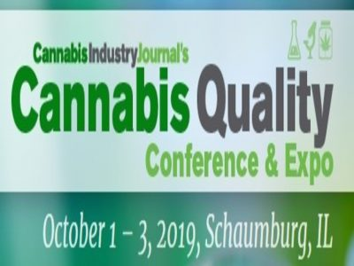 Cannabis Industry Journal's Cannabis Quality Conference & Expo