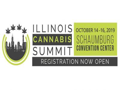 Illinois Cannabis Summit: Chicago