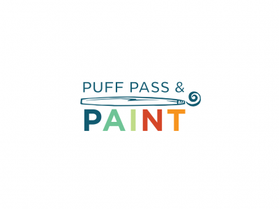 Puff, Pass & Paint