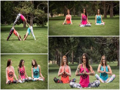 Lifted Lotus Yoga