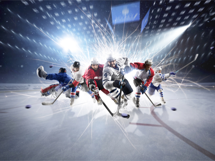 The Nhl Approaching Cannabis A Better Way Herban Planet