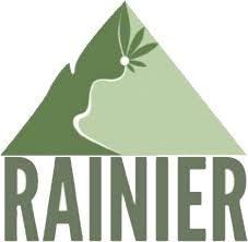 Rainier On Pine