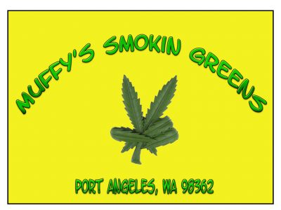 Muffy's Smokin Greens