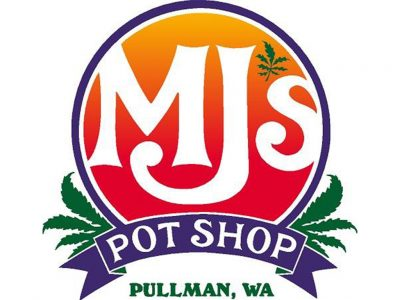 MJ's Pot Shop