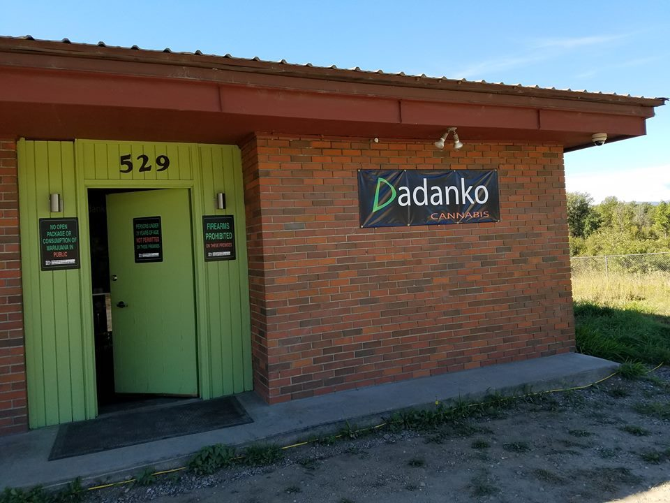 Dadanko | Dispensaries | Kettle Falls, Washington, US | Herban Planet