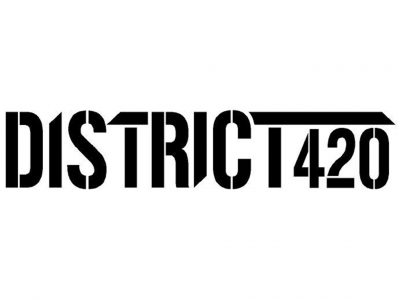 District 420
