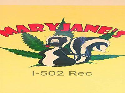 Maryjane's