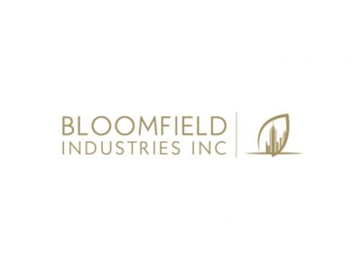 Bloomfield Industries - Salina