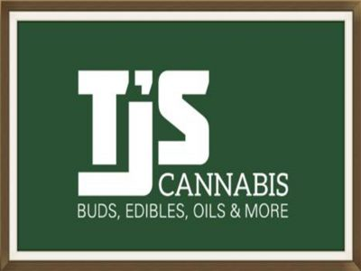 TJ's Cannabis Buds, Edibles, Oils & More