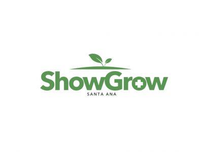 ShowGrow - Santa Ana