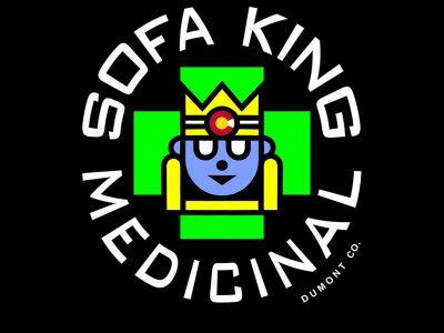 Sofa King Medicinal